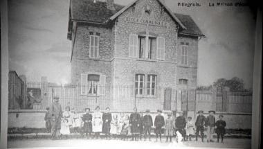 Ecole de Villegruis